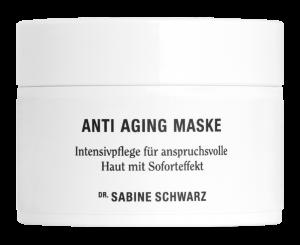 Anti Aging Maske